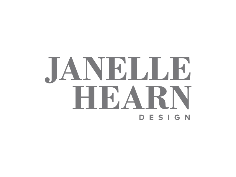 Interior Decorator logo design