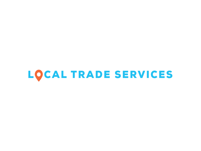 Trade Services logo design