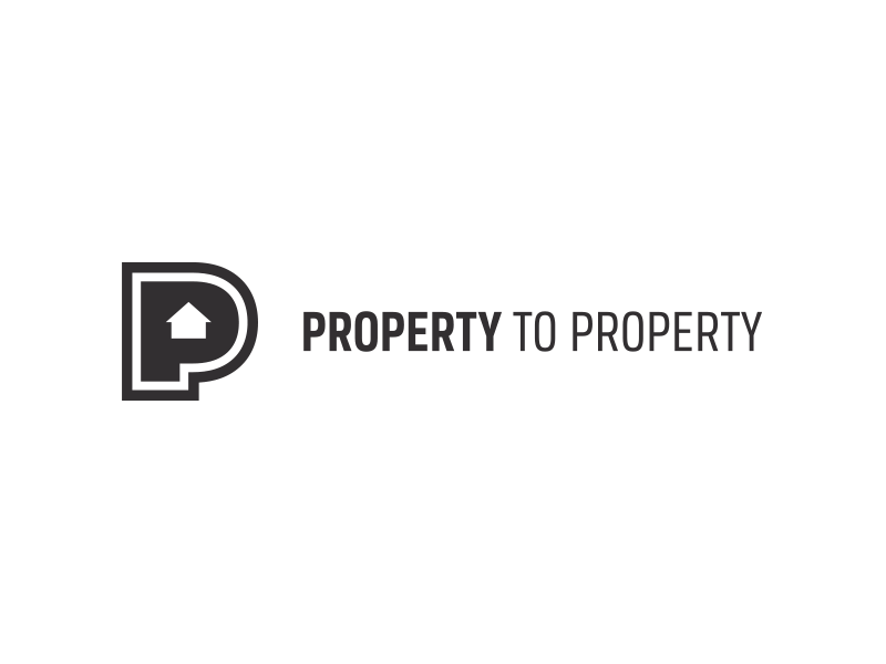 Property developer logo design